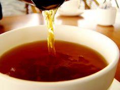 tea, United Kingdom