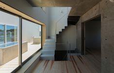 Gallery - ParkHouse Kikugawa / szki architects - 1