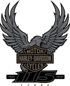 Harley-Davidson announces 115th anniversary celebration plans #SouthernDevilHD #HarleyDavidson #HD115 #Anniversary