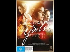 ANZAC Girls is based on real events and real people. Like their brothers, fathers, lovers and husbands, these ANZAC Girls are our heroes. Assassin Movies, Netflix Dvd, Girls Tv Series, Call The Midwife, In And Out Movie, Anzac Day, Movies To Watch Online, A Day To Remember, Tv Shows Online