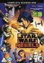 Prezzi e Sconti: #Star wars rebels season 1  ad Euro 9.45 in #Walt disney studios #Entertainment dvd and blu ray