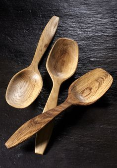 wooden eating spoons | the courses i run require no previous experience just an