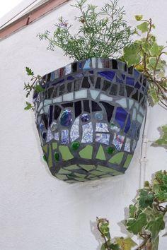 Pots mosaic