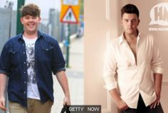 X Factor's Craig Colton has lost loads of weight and fancies girls now Factors, Lost, Weight Loss, Shirt Dress, Girls, Mens Tops, Fashion, Toddler Girls, Moda