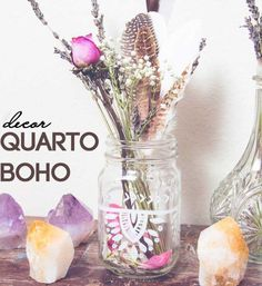 Decor: Quarto Boho