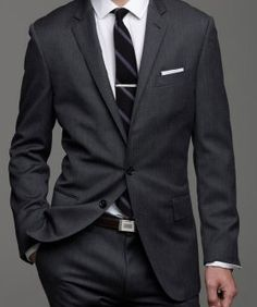 Finely tailored suit for men - Google Search