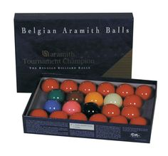 Aramith Belgian Tournament Champion Snooker Ball Set - Used By Wpbsa For All Pro Tournaments. Belgian Aramith Tournament Champion Snooker Ball Set - used by WPBSA for all pro tournaments. Games For Fun, Power Tower, All Pro, Best Home Gym Equipment, At Home Gym, Champion, Image Link, Sports, Hs Sports