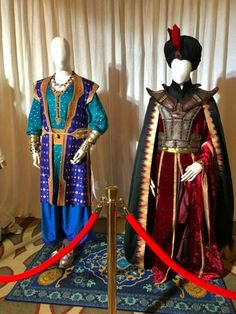 Jafar Costume, Aladdin Costume, Jasmine Costume, Disney Stuff, Disney Movies, Live Action, Arabian Nights Costume, Aladdin Movie, Costume Ideas
