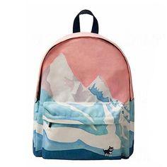 World Around Us Backpacks (4 Styles)