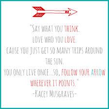 follow your arrow - Google Search