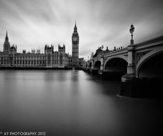 Laws of Motion by Aaron Yeoman, via 500px
