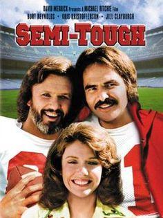 Semi-Tough (1977)