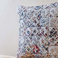 Handmade Pillows Hand Sewn to Order | Handmade Jewlery, Bags, Clothing, Art, Crafts, Craft Ideas, Crafting Blog
