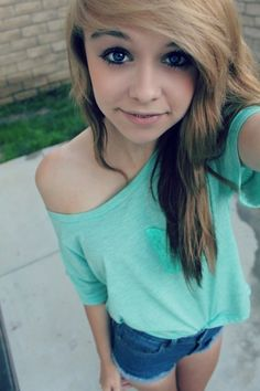 Fotos Pretty Girls. ♥: » Acacia Clark. ♥