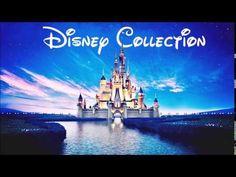 Piano Collection - Full Album (Disney) RELAXING PIANO by Hirohashi Makiko