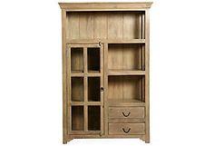Cabinet, Swedish Gray