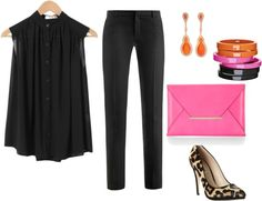 """Let's go out"" by eleahs on Polyvore"