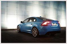 2012 Volvo S60 Polestar -- VeryBusyPeople - Have Car, Will Travel Vol. V