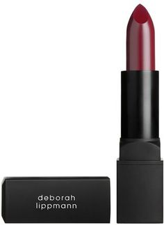 Deborah Lippmann Sheer Lipstick