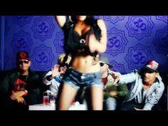 Juno Feat Cheka HOLA HOLA Video Oficial