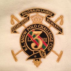 Polo Shirt Embroidery, Embroidery Patches, Embroidery Applique, Machine Embroidery Designs, Fashion Portfolio Layout, Polo Logo, Crest Logo, Preppy Mens Fashion, Polo T Shirts