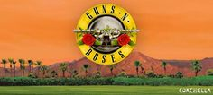 Back in the ring : Axl,Duff, Slash ... GUNS n' Fuckin' ROSES ! Coachella 2016