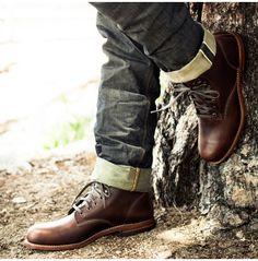 Men's 1000 Mile Boot - Men's Footwear - Footwear (I like these!)