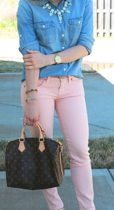 Casual friday! | @stylesouffle