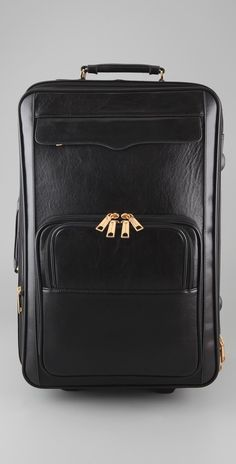 Rebecca Minkoff The Mile High Travel Bag #travel #bags
