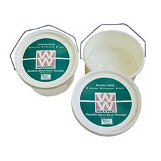 WaxWel® Paraffin - 1 x Tub of Pastilles - Wintergreen Fragrance, Multicolor Keep Fit, Stay Fit, Paraffin Bath, Moist Heat, Thrive Experience, Amazon Price, Walmart Shopping, Get Healthy, Giorgio Armani