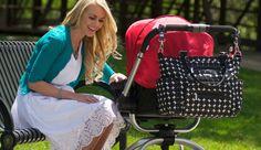 Bolsos de maternidad baratos. ¿Qué no les puede faltar?