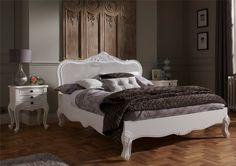 Provence Rattan Bed Frame - LFE