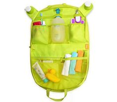 Brica Bath & Nursery Tuck Away Tote