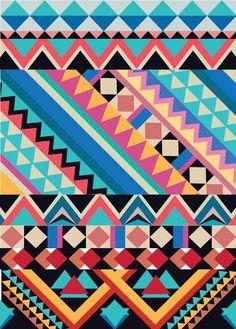 tribal pattern - Google Search
