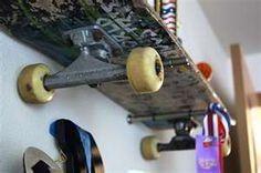 Skateboard shelves!!!