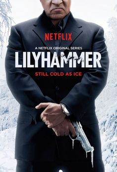 Lilyhammer TV Poster ( of Netflix Originals, The Originals, The Image Movie, Netflix Original Series, Free Tv Shows, Streaming Vf, Best Series, Movies, Popcorn