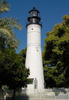 Key West Florida Lighthouse