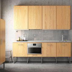 #IKEAkeittiöviikot jatkuvat - vielä ehdit suunnitella unelmiesi keittiön 👌🏻💎 #IKEAkeittiö #HYTTAN-ovi