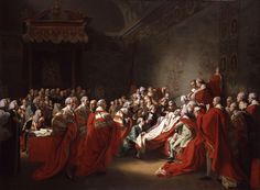 The_Death_of_the_Earl_of_Chatham_by_John_Singleton_Copley.jpg 2,400×1,760 pixels