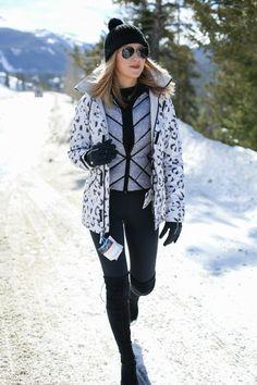 What To Wear On Your Next Ski Trip - MEMORANDUM, formerly The Classy CubicleMEMORANDUM, formerly The Classy Cubicle