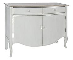 Credenza in legno bayur e mindi Oliver - cm Home Living, Credenza, Shabby Chic, Cabinet, Storage, Furniture, Home Decor, Clothes Stand, Purse Storage