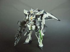 Custom Build: 1/144 Gundam Astraea Aritia - Gundam Kits Collection News and Reviews