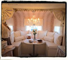 LaurieAnna's Vintage Home: Our little Starlet....