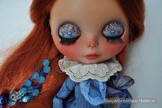 Новые Блайз - Сильвия и Изабелла / Куклы Блайз, Blythe dolls / Бэйбики. Куклы…