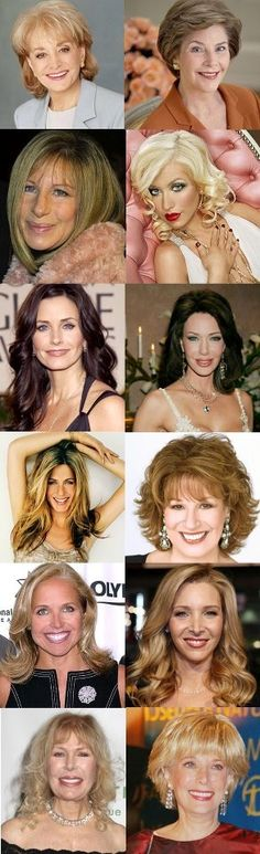 Some of the Celebrities who wear LipSense!  These richly colored lip colors contain natural pigments derived from plants and flowers in a water-based solution. The color lasts all day!  www.senegence.com Distributor #170284 ~ Call 702-428-6823 ~ Email beutifl@hot mail.com