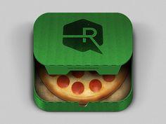 25 IOS App Icon Designs Inspiration   Graphic & Web Design Inspiration + Resources