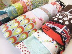 Amazing Fabrics.