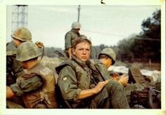 The Vietnam War Era