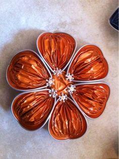 Barrette avec casules café - Orange - Petites annonces gratuites sur anibis.ch