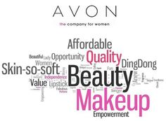 Every day some ones says they need extra cash... everyday  that person has the chance to change that by becoming an Avon Rep. And you can Become one too! Go to https://start.youravon.com/sa/personal.page and use code kellyolsen ! I'll help you no matter where in the states you are!